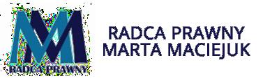 Adwokat Maciejuk